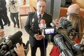 El TSJ mantiene la destitución del ya excomisario de Eivissa Julio Suárez