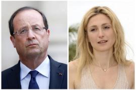 El romance Hollande-Gayet comenzó en 2011