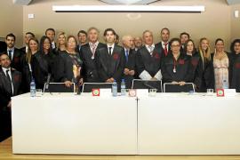 Aluvión de colegiaciones en Eivissa para evitar el 'MIR' de los abogados