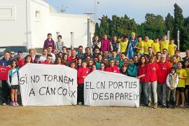 El CN Portus, al borde de la desaparición