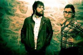 Sofa, el dúo formado por Juanjo Tomás y Xesca Comas.