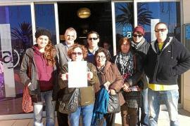 Los trabajadores de Can Coix exigen legalmente la apertura «inmediata» de las instalaciones