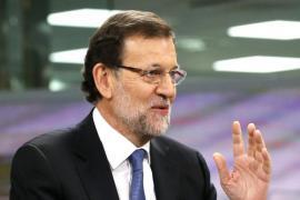 Rajoy está convencido de la inocencia de la Infanta