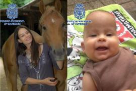 La Policía pide colaboración para localizar a una mujer y a su hijo enfermo