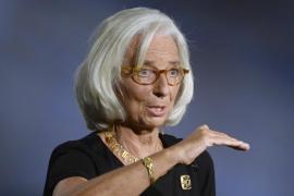 El FMI mejora cuatro décimas su previsión para España en 2014