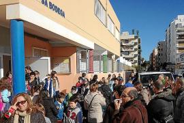 Pilar Marí dice que el Ibisec debe explicar a los padres los problemas técnicos de Sa Bodega