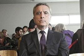 La juez envía a la cárcel a Ortega Cano