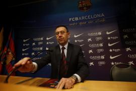 El Barça desgrana el fichaje de Neymar y sostiene los 57,1 millones de coste