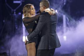 Jay-Z y Beyoncé, los más poderosos de la música