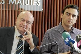Matutes espera que el Govern apruebe en «15 días o un mes» el Plan de Excelencia