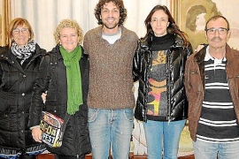 Premio Llorenç Moyà