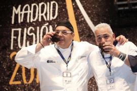DOS TRUFAS NEGRAS ALCANZAN 5.000 Y 3.000 EUROS EN LA SUBASTA DE MADRID FUSIÓN