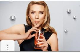Oxfam prescinde de Scarlett Johansson por protagonizar un anuncio para una empresa israelí