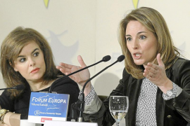 Rajoy fuerza la unidad interna