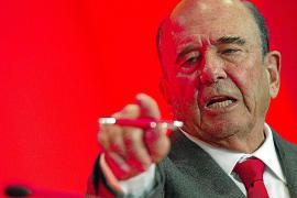 Emilio Botín: «Hay un cambio de ciclo económico clarísimo en España»