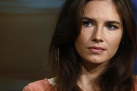 La justicia italiana condena otra vez por asesinato a Amanda Knox