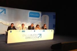 Durán: «Podemos decir sin complejos que España es hoy una gran nación»