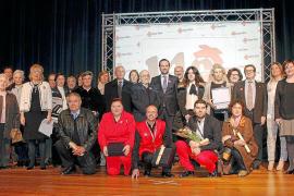 Creu Roja celebra «140 años de acción humanitaria en Balears»