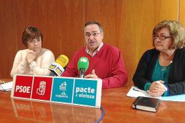 Tarrés señala que el PP no tiene ninguna intención de parar las prospecciones