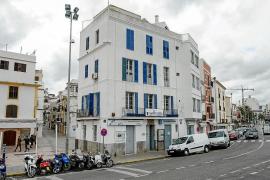 Autoritat Portuària descarta su edificio del puerto porque «no es el adecuado» para la marina de lujo