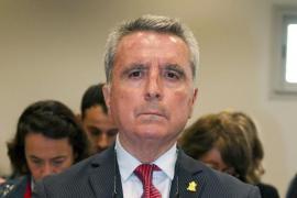 La Audiencia da a las partes 5 días para pronunciarse sobre el indulto a Ortega Cano