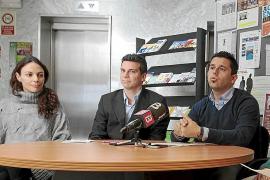 Regresa el punto de asesoramiento a jóvenes emprendedores tras estar cerrado por la crisis