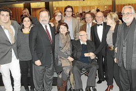 Homenaje a Vicenç Rotger Buils