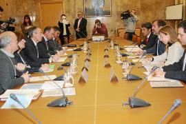El Consell recurrirá a los tribunales si el Ministerio autoriza las prospecciones