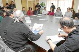 La Pimeef pide una moratoria de 50 años en la que no se autoricen prospecciones petrolíferas