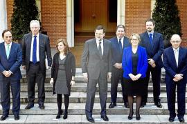Rajoy cifra en 7.384 millones de euros el ahorro por la reforma de la Administración