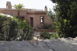 Sant Josep tendrá un mes para derribar la casa de Puig d'en Serra, una vez se levante el último auto judicial