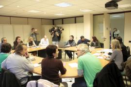 Educació sigue sin atender las peticiones de los sindicatos sobre el TIL
