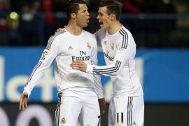 El Real Madrid sentencia su pase a la final en 16 minutos (0-2)