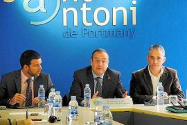 Ports asegura que la privatización del puerto de Sant Antoni no afectará a los empresarios