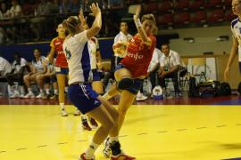 Ana Ferrer disputará el Mundial
