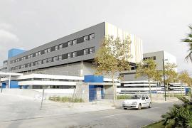 La Gerencia descarta hacer el traslado al nuevo hospital Can Misses en julio y agosto
