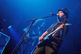 Tales of Gloom presentará su nuevo disco en un gira nacional