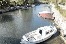 El dragado del río de Santa Eulària, pendiente aún de resolver el concurso