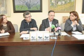 La Alianza Mar Blava denuncia irregularidades en la concesión de los permisos a Cairn Energy