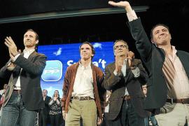 Aznar, el encargado de abrir la veda