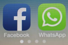 Facebook compra WhatsApp por 19.000 millones