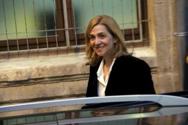 La Infanta Cristina respondió hasta 400 veces «no lo sé» durante su declaración
