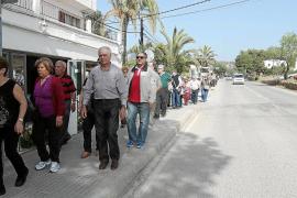 Eivissa es la única isla de Balears que aumenta plazas del Imserso durante la crisis