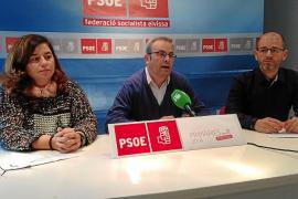 El PSOE anima a la ciudadanía a participar en las primarias para elegir candidato al Govern