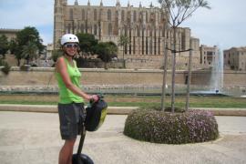 Balears recibió 88.000 turistas extranjeros en enero, un 11,3% menos