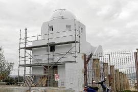 El Consorci Eivissa Patrimoni inicia acciones legales contra la constructora del observatorio