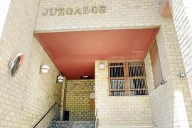 Un vecino de ses Figueretes, ante once años por agredir y violar oralmente a una mujer