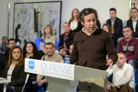 Floriano: «El fin de ETA no se puede ocultar detrás de tanta farsa»