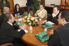 El PP 'planta' a Tarrés en la convocatoria para hablar del PTI