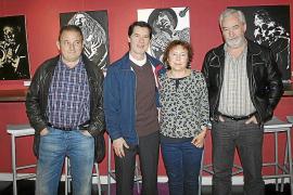 EXPO DE ANTÓN HERNÁNDEZ EN XOCOLAT